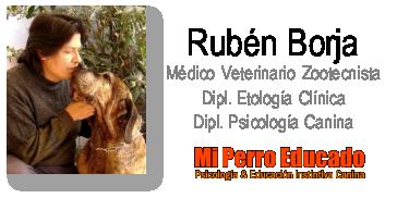 Rubén Borja